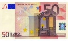 50 EUROS MAS
