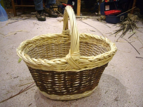 BASKET BASE MEDIUM