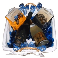 PERSONALIZED GIFT BASKETS