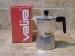 Cafetera Valira aluminio Teide 03 tazas.