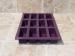Molde de silicona Ibili cakes 12 cavidades