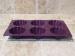 Molde de silicona Ibili rizado 6 cavidades
