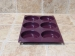 Molde de silicona Ibili tartaletas 6 cavidades