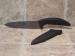 Cuchillo cerámica Kuhn Rikón Chek 140 mm.