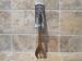Tenedor cocina madera de acacia.