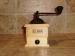 Molinillo de café Elma madera pino.