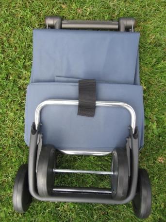 Carro compra rolser 2 2 logic plegable marengo onlinemenaje tienda virtual equipaci n de - Carro compra plegable ...