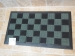 Felpudo limpiabarros Dintex goma flockada ajedrez...