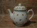 Juego café Tetera con tapadera San Claudio modelo...