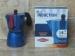 Cafetera Oroley Blue inducción aluminio 6 tazas.