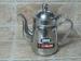 Cafetera Ibili cónica alta de 1,2 lts.