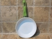Sartén cerámica ecosartén Darna 20 cms. verde...