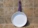 Sartén cerámica ecosartén Darna 24 cms. malva...