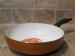 Sartén cerámica honda Ibili inducción Confort 22...