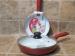 Sartén de cerámica lote conjunto Ibili 20 cms y 24...