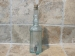 Botella LARIS frasca con grifo metálico 500 mm.