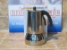 Cafetera inoxidable induccion Bra dona plus 6 tazas