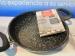 Paellera inducción inoxidable piedra Inoxibar 20 cms