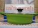 Cacerola cerámica 24 cms DARNA verde