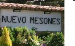 Nuevo Mesones