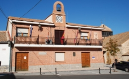 MARUGÁN (Segovia)