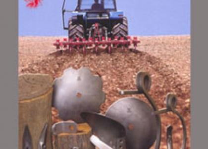 Recambios agrícolas La Piña, Tornilleria Agrícola
