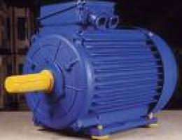 Motores eléctricos y Reductores