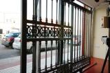 Puertas artesanales