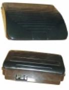 Pedal SIGMA 2000 (2 conexiones)