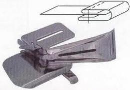 Viveador frontal