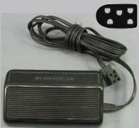 Pedal electronic SINGER