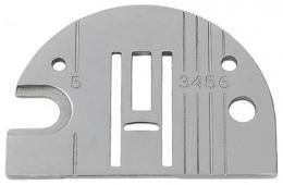 Placa aguja Singer (zig zag 6 mm)