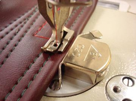 Guía Magnética para coser Puntadas - CNieto