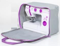 Bolso de maquina de coser