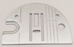 Placa aguja Singer (zig zag 5 mm)