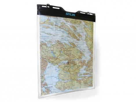 Silva Carry Dry Map Case M