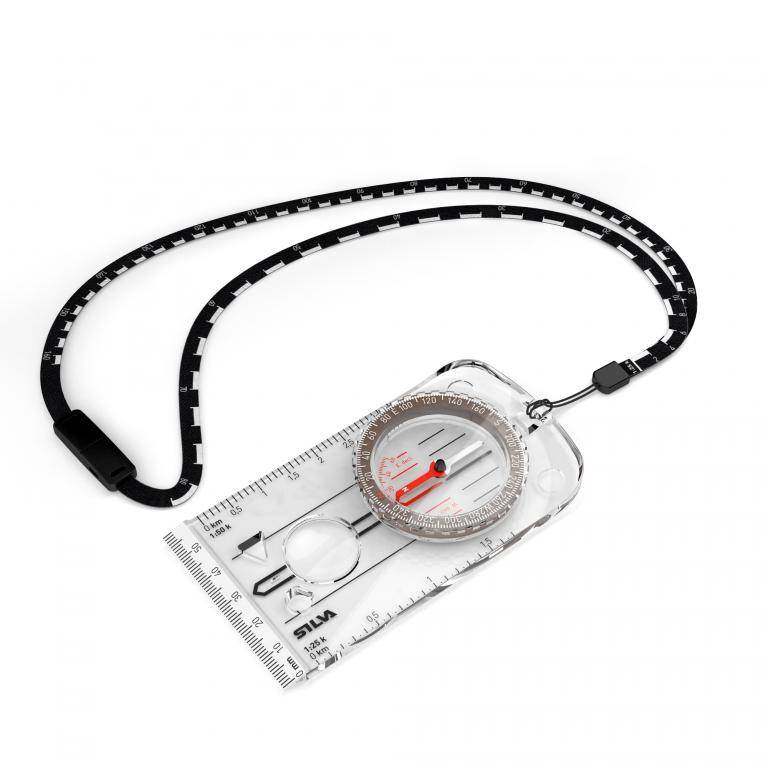 Silva Expedition 360 Global Compass 37685