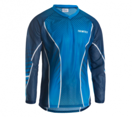 CAMISETA TRIMTEX BASIC LARGA