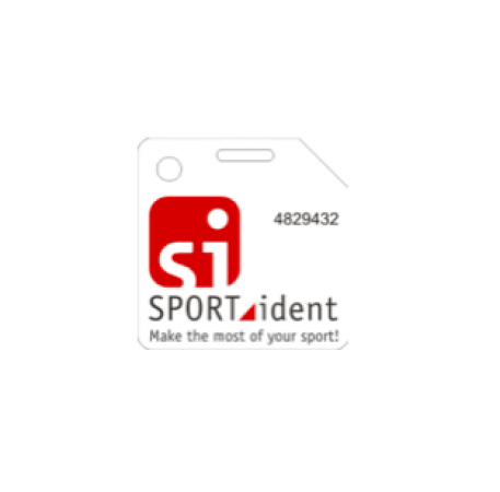 S.I. P-CARD