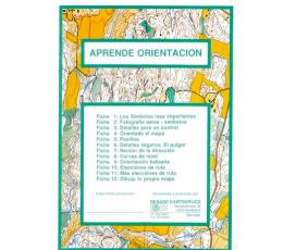 APRENDE ORIENTACIÓN