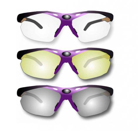 Sunglasses 3 Lens