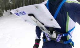 Miry Sky Pro Map Holder 11WR