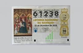 Décimo Lotería