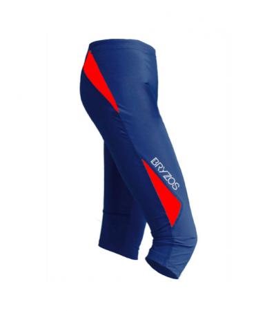Bryzos tights hyper blue