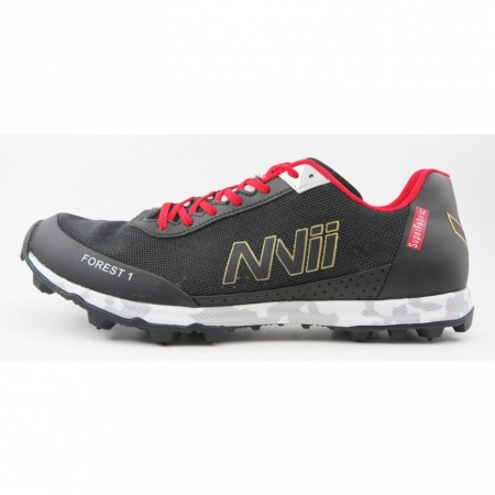 Nvii Forest 1 Black