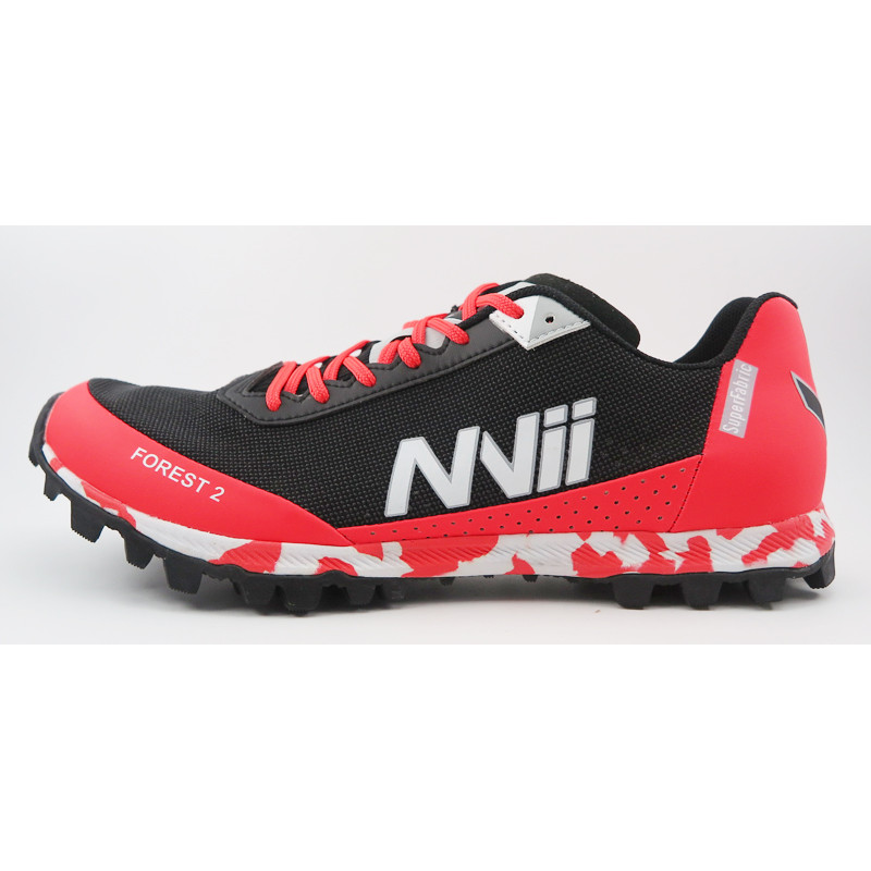 Nvii Forest 2 Red