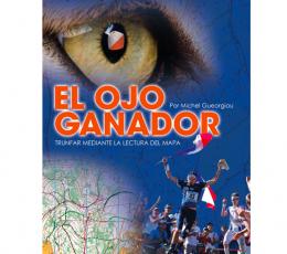 LIBRO EL OJO GANADOR