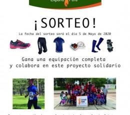 Sorteo Expand Perú