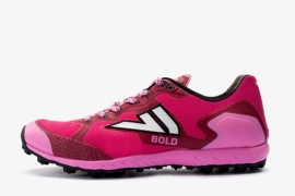 ZAPATILLAS VJ BOLD BLOOM