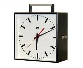 Starting Clock